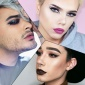 17 Male Beauty Bloggers Who Are Better Than You at Applying Makeup