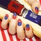 12 Unexpectedly Chic Fourth of July Manis