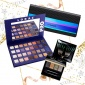13 Holiday Makeup Palettes to Drool Over