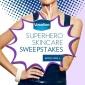 Vaseline® SuperHero Skincare Sweepstakes