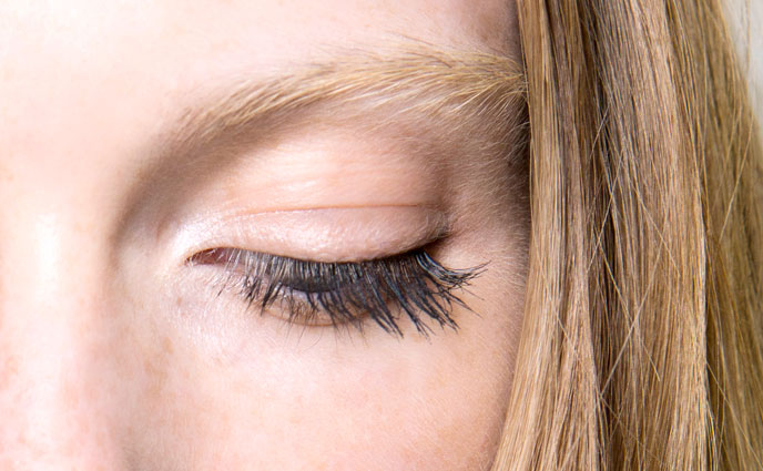 How I Recovered My Eyelashes After Getting Extensions for a Year