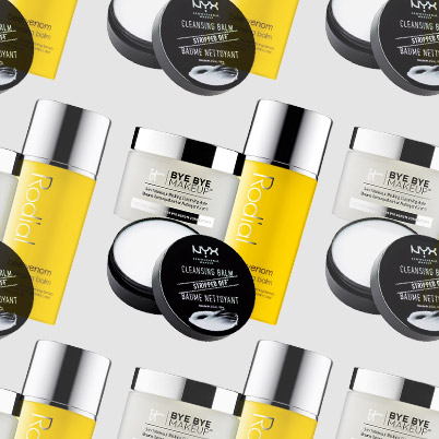 9 Cleansing Balms That Take Off the Entire Day