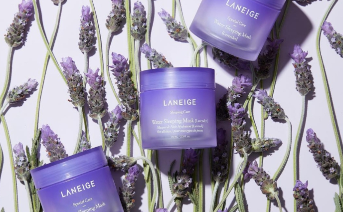 13 Calming Beauty Products to Help You De-Stress