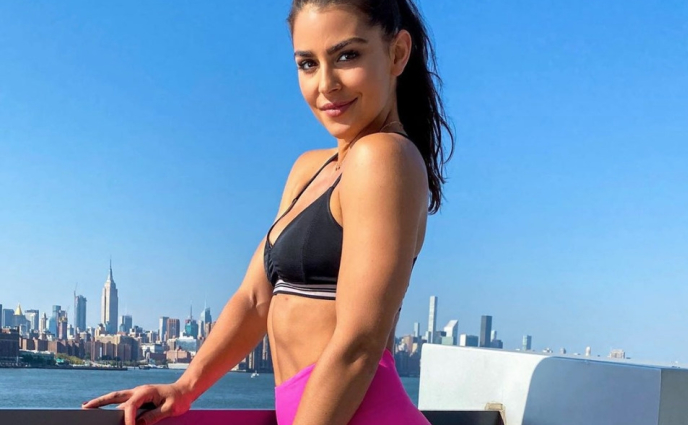 5 Beauty Products Celebrity Fitness Trainer Erika Hammond Can't Workout Without