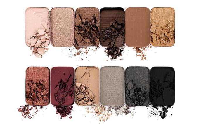 12 Gorgeous Summer Eyeshadow Palettes Under $20
