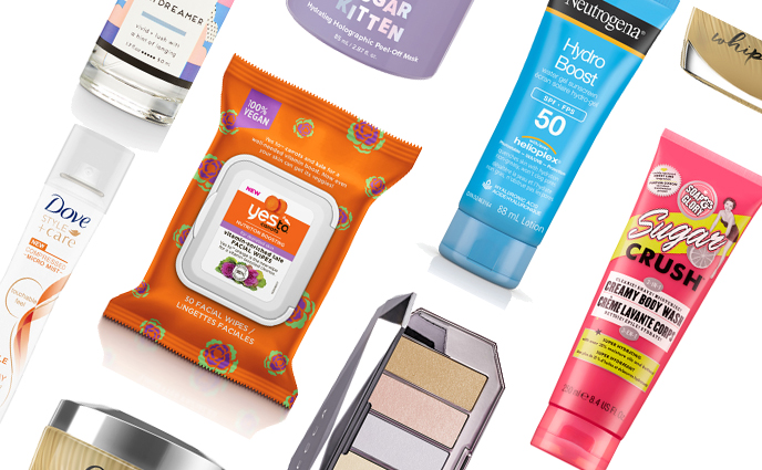 Beauty Wishlist: 8 New Products You Definitely Want to Buy This Month