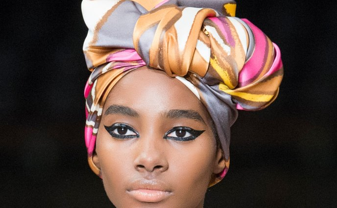 14 Ways To Wear A Headscarf