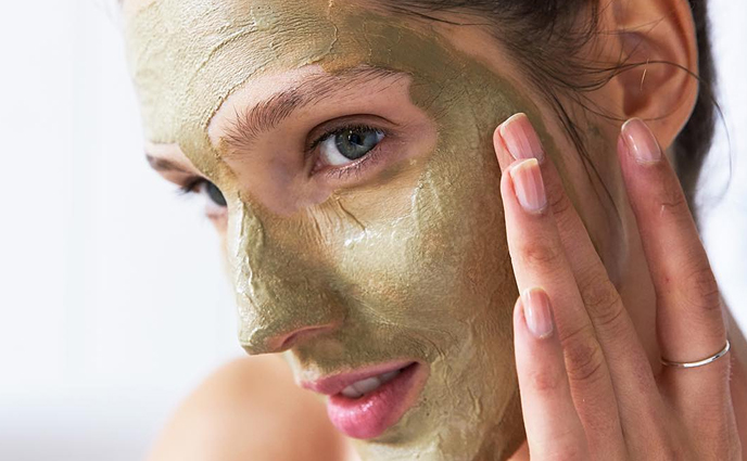 15 Homemade Face Masks That Will Make You Glow