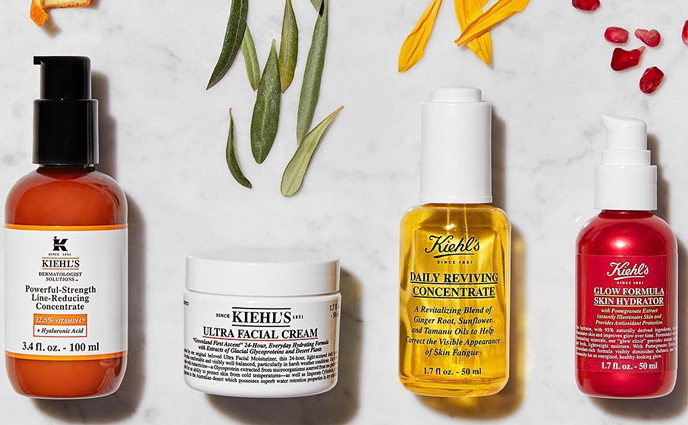 These Are The 17 Best Kiehl's Beauty Products, Ranked