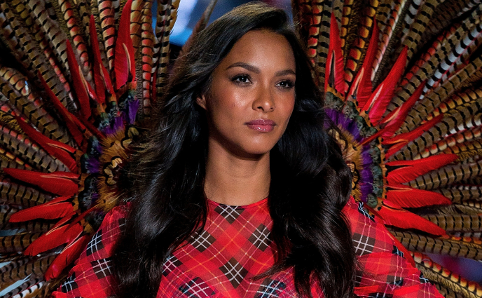 5 Beauty Products Victoria's Secret Angel Lais Ribeiro Can't Live Without