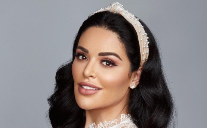 5 Beauty Products Mona Kattan Can't Live Without During Quarantine