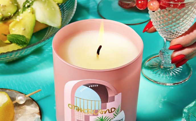 7 New Candles That Smell Like Nothing You've Ever Smelled Before