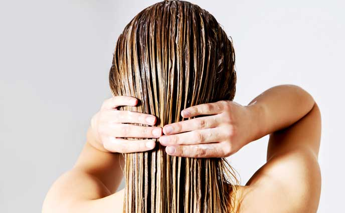 Is It Time for You to Break Up With Shampoo?