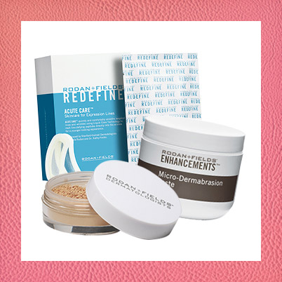 9 Rodan + Fields Products to Add to Your Skin Care Routine