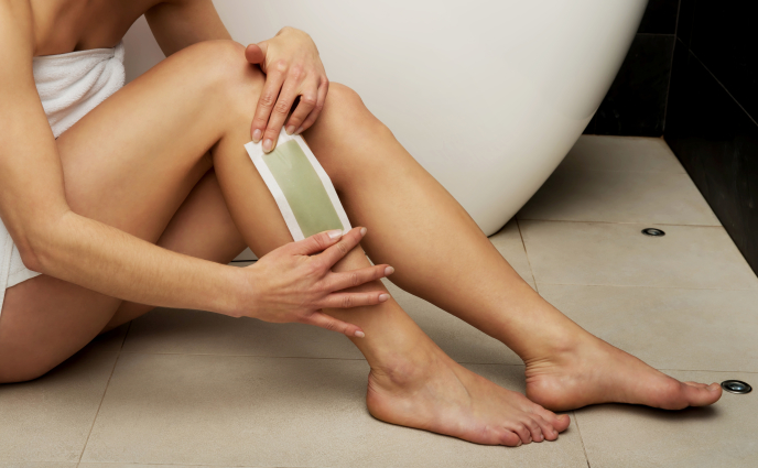 Should You Be Trying to Wax at Home? We Asked an Expert