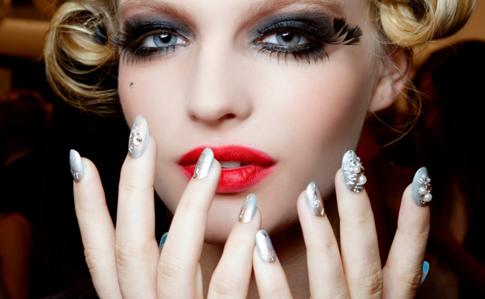 Nails 2019 Trends