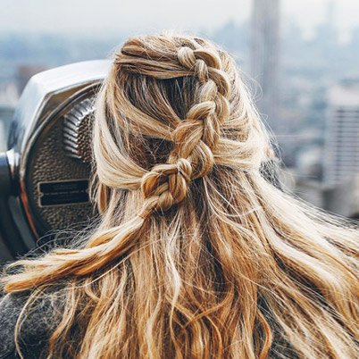 10 Impossibly Pretty Braids You Need Now