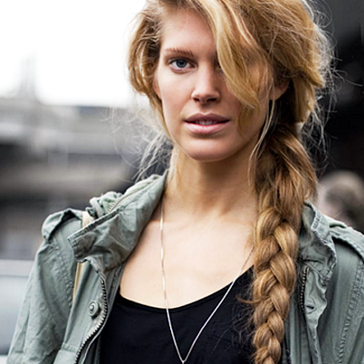 styles for greasy hair that ponytail 7 insanely chic hairstyles for 1672