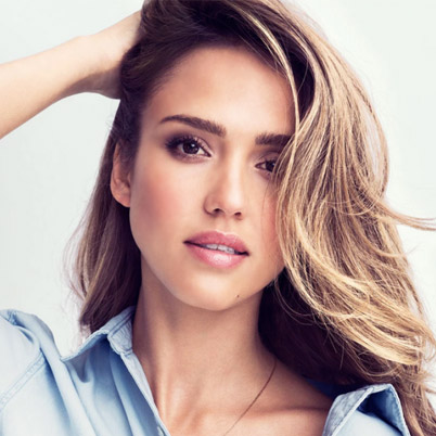 You'll Never Guess Jessica Alba's Celebrity Style Crush