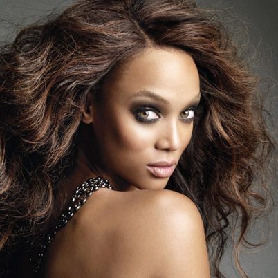 Tyra Banks' Secret to Not Aging a Day