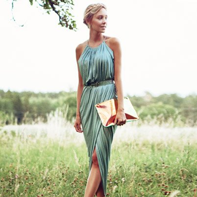 11 Gorgeous Dresses to Wear to a Summer Wedding