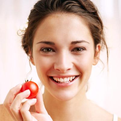 Easy Diet Swaps for Glowing Skin