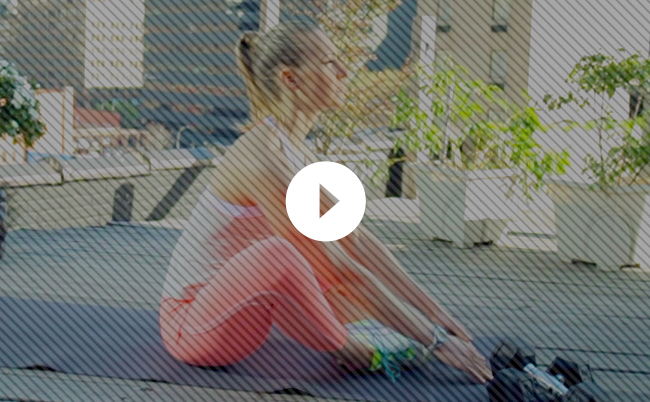 Video: Work Out Your Whole Body in Just 8 Minutes