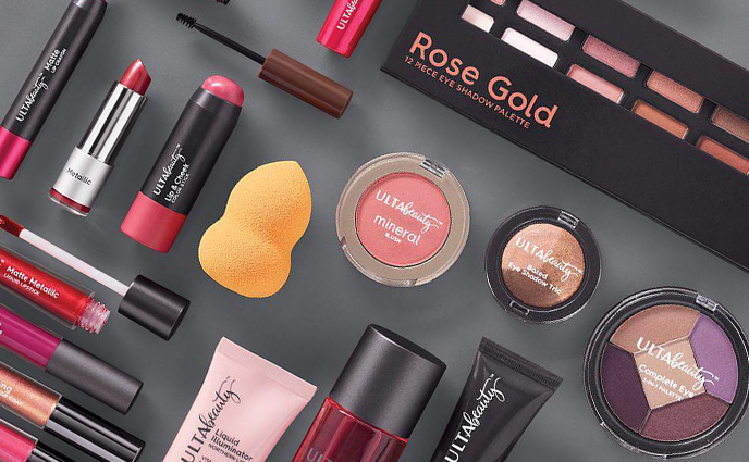 The 8 Hottest New Products at Ulta Right Now