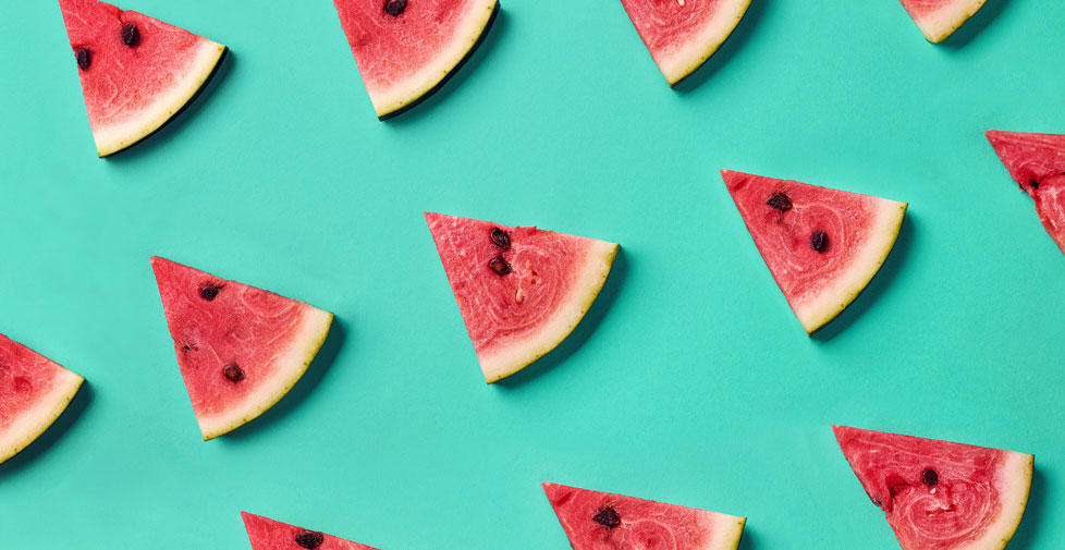 Here's Why Watermelon Is Having a Beauty Moment