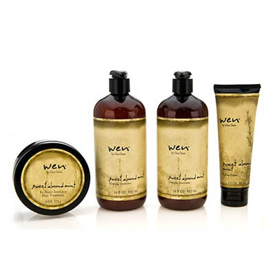Here's What You Need to Know About the Wen Hair Loss Controversy