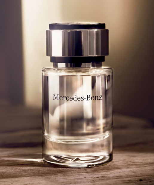 The luxury fragrance for your car for Mercedes benz car air freshener