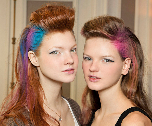 Everything You Need to Know About Aveda Hair Color