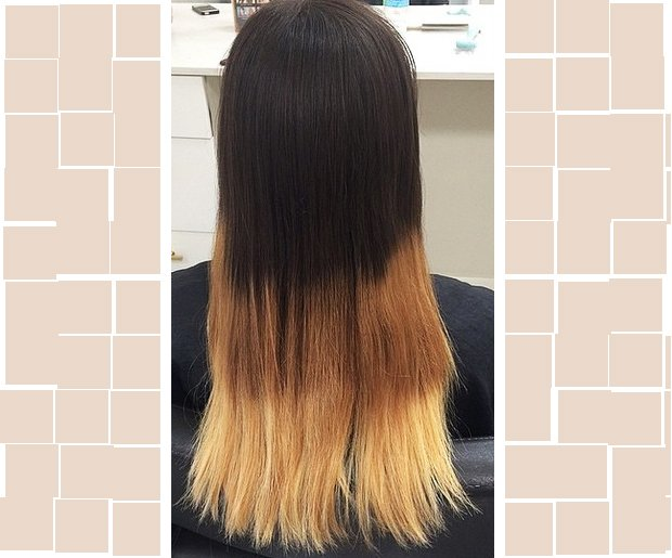 12 Bad Ombre Hair Dye Jobs