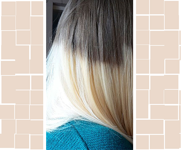 Bad Ombre Hair: Wrong on So Many Levels