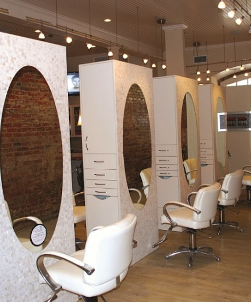 Best Hair Salons in Charlotte