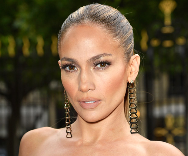 J Lo Hair Styles: J. Lo Admits Dieting Is A Part Of Her Job