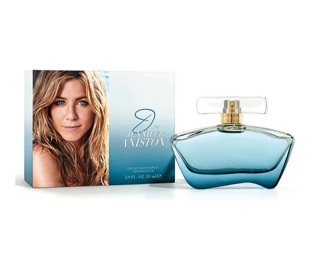 Jennifer Aniston S New Fragrance Smells
