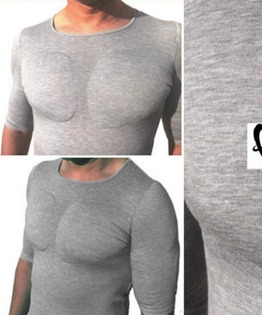 4222216614 This just in there a push up bra for men not only does the garment in