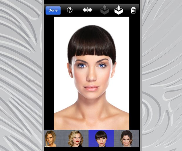 Want To Change Your Hair Color These Apps Will Show You How