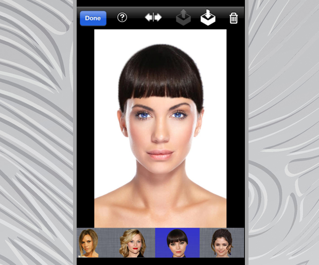 Want To Change Your Hair Color These Apps Will Show You How You Ll Look
