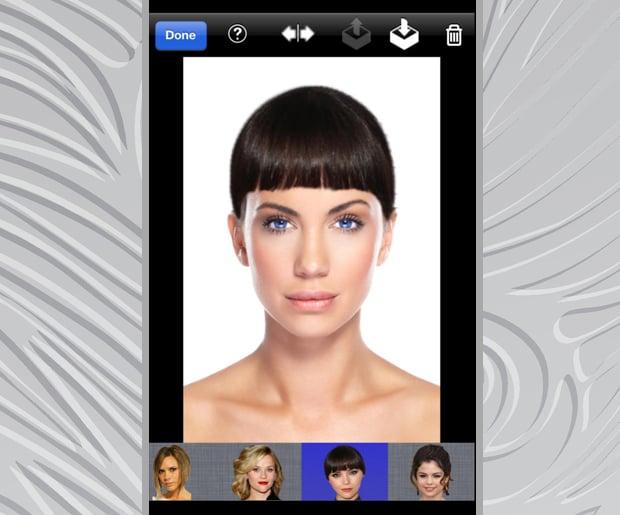 virtual hair makeover for men free online