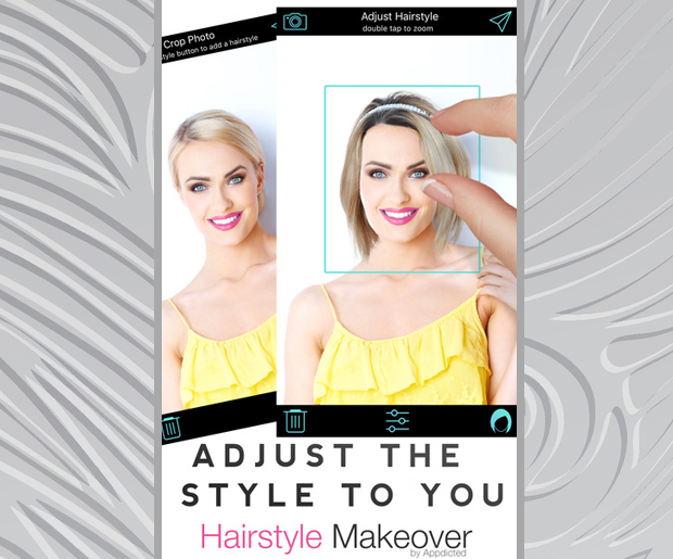 Want To Change Your Hair Color These Apps Will Show You How Youll Look