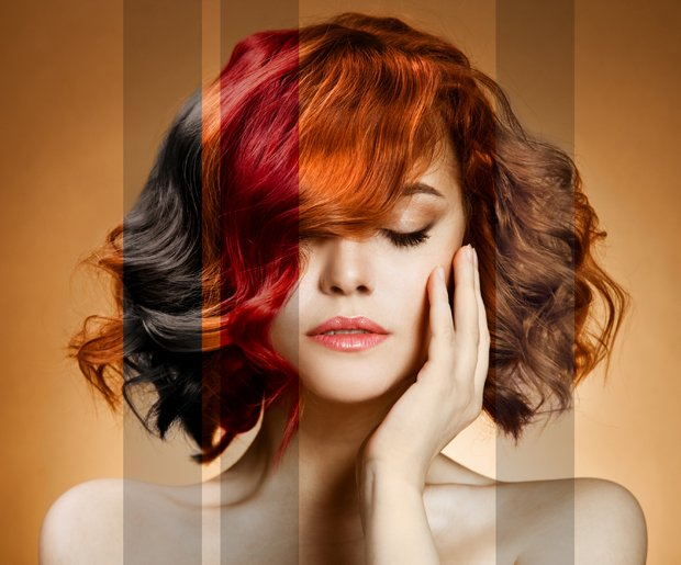 Want to Change Your Hair Color? These Apps Will Show You How You\'ll Look