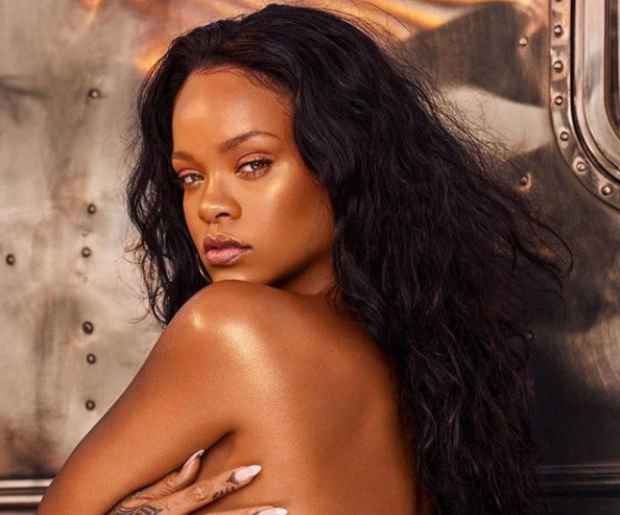 Rihanna Just Teased the New Fenty Beauty Summer Collection