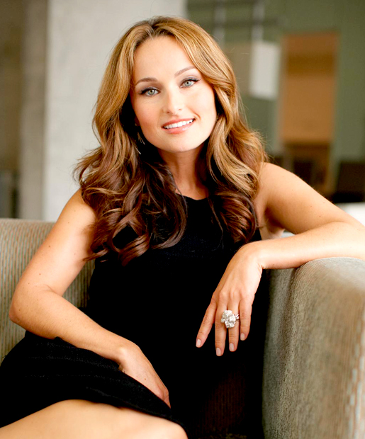 Giada De Laurentiis Nails Giada De Laurentiis Picking