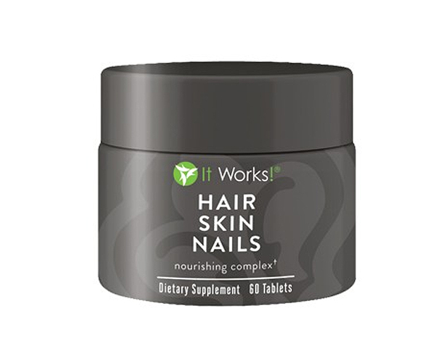Does It Works Hair Skin Nails Really Work?