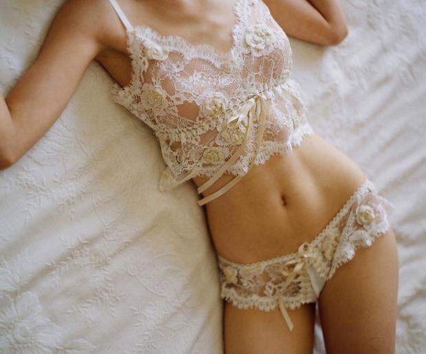 Panties in a twist ...