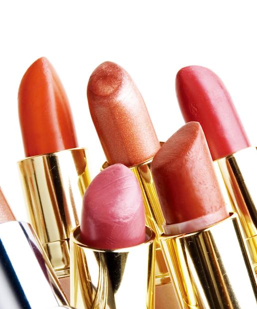 lipstick study