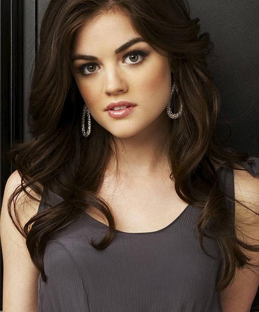 Lucy Hale S Makeup Secrets