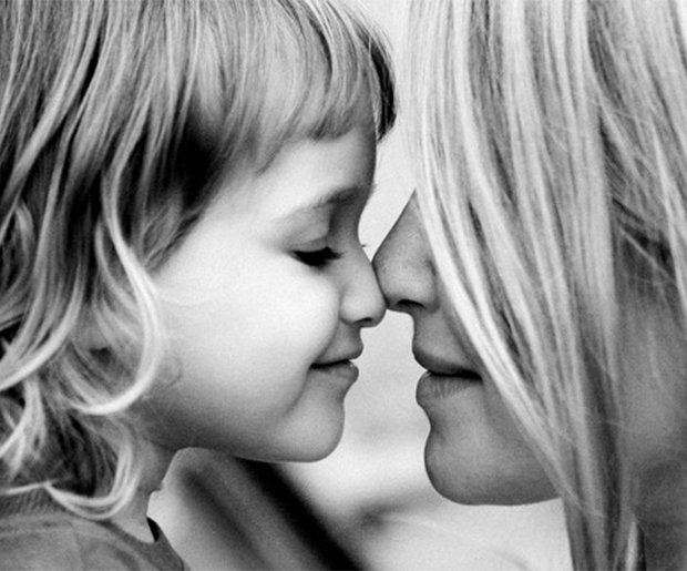 Our Moms Body Image Affects Us More Than We Think